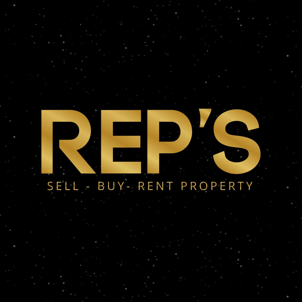 Logo REPS
